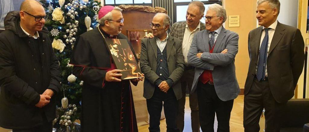 La scomparsa di Giulio Mariucci il cordoglio del sindaco Bacchetta
