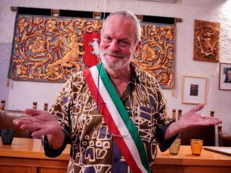 Montone augura buon compleanno al regista Terry Gilliam!