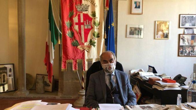 Covid19 dichiarazione sindaco Bacchetta: ieri 18 nuovi positivi e 13 guariti