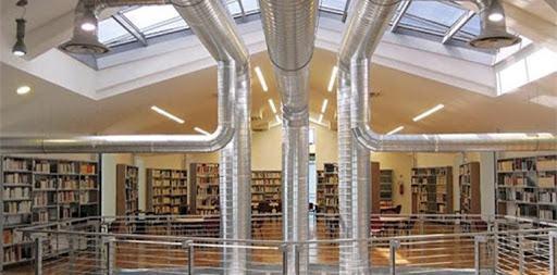 Umbertide: Emergenza Covid-19 Biblioteca comunale chiusa al pubblico