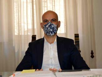 Covid19 dichiarazione vice sindaco Secondi ieri quattro guariti un positivo