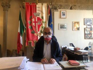 Covid19 dichiarazione sindaco Bacchetta: ieri 30 nuovi positivi 25 i guariti