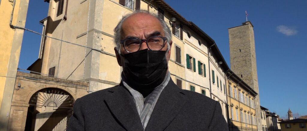 Covid19: dichiarazione sindaco Bacchetta: ieri tre positivi nessun guarito