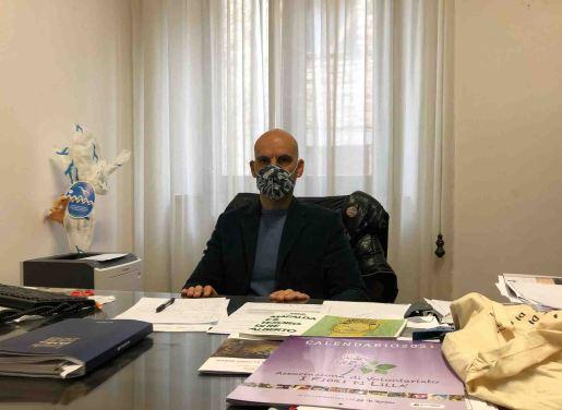 Covid19 dichiarazione vice sindaco Secondi: ieri 6 nuovi positivi e 3 guariti