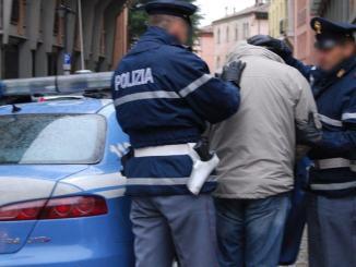 Stalker 44enne arrestato dagli Agenti del Commissariato di Città di Castello
