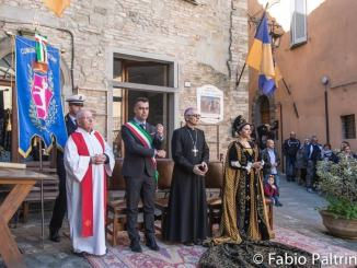 """Montone: la forza della tradizione si rinnova """"Donazione della Santa Spina"""""""