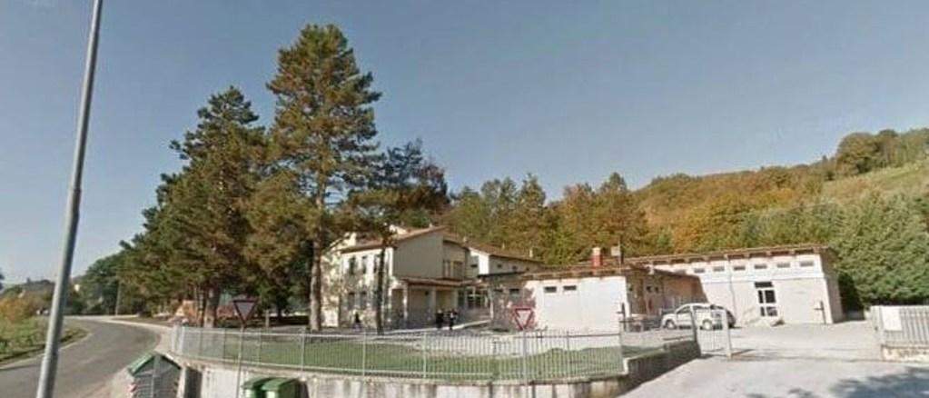 Ristrutturazione scuola primaria di Niccone, va avanti l'iter amministrativo