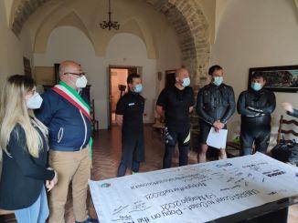 Umbria Coast to Coast, anche il Comune di Pietralunga firma il progetto