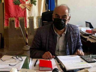 Covid19 - Dichiarazione sindaco Bacchetta: Ieri una positività e una guarita