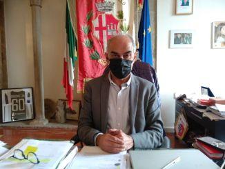 Covid-19, sindaco Luciano Bacchetta ieri nessun nuovo caso di positività