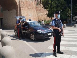 Continuano i controlli dei Carabinieri della Compagnia di Città di Castello