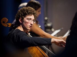Il Trio Hoffmann interpreta Grieg, Sinding e Beethoven