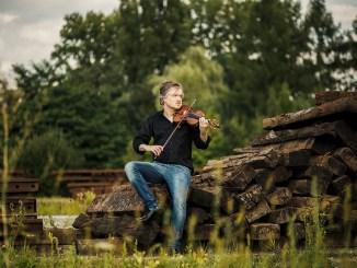 Il violinista Henning Kraggerud al 54° Festival delle Nazioni in concerto in duo col pianista Håvard Gimse