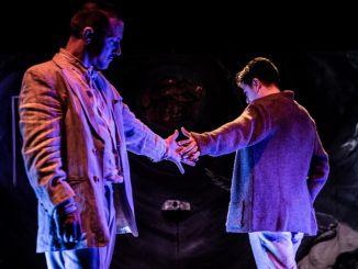 In scena Nuovo Teatro Sanità con lo spettacolo La rosa del mio giardino arriva a Sansepolcro sabato 28 alle ore 21.15