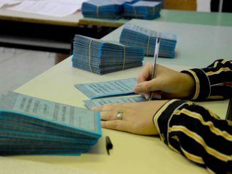 Città di Castello verso le amministrative: costituiti i 57 seggi elettorali