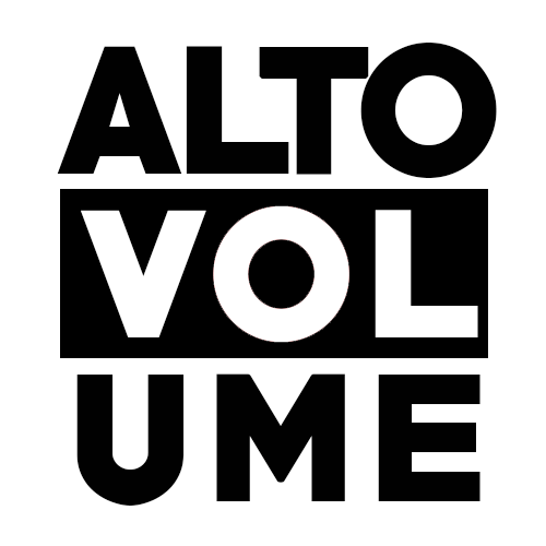 Alto Volume Music Store