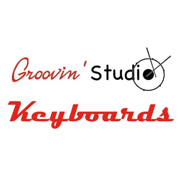 GROOVIN STUDIO KEYBOARDS