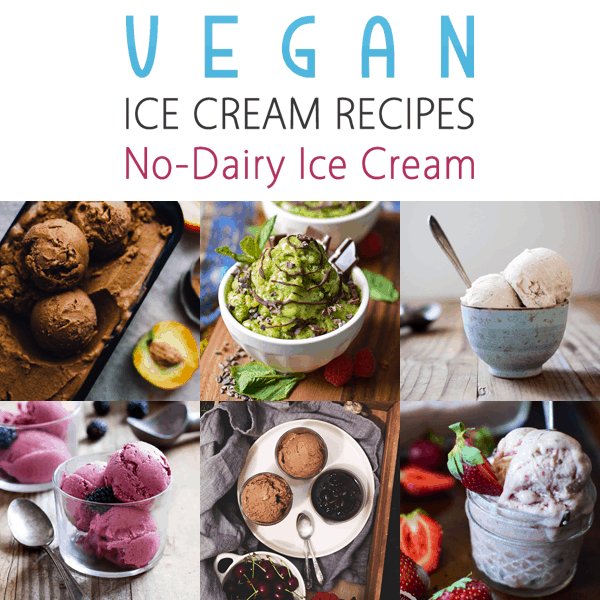 Vegan Protein Ice Cream Recipe