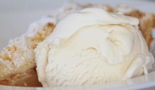 vegan protein ice cream