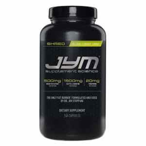 Jym Shred