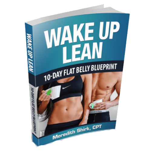 Wake up lean review should you try it alt protein wake up leanis a product that provides a book and a dvd which show exactly how people can improve their metabolism to their advantage malvernweather Image collections