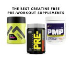 The Best Creatine Free Pre-Workout Supplements