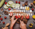5 Best Nutrisystem Alternatives for 2019