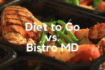 Diet to Go vs Bistro MD (2019 Edition): Which One Works Better?
