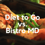 Diet to Go vs. Bistro MD: Which One Works Better?