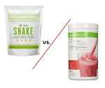 Herbalife vs It Works Shakes – Which Should You Buy?