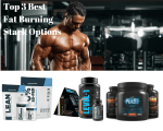 The Top 3 Best Fat Burning Stack Options to Consider