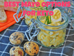 The Best Mayo Options If You Are On A Keto Diet