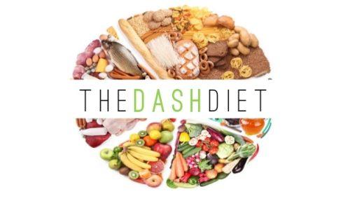 dash diet what is it