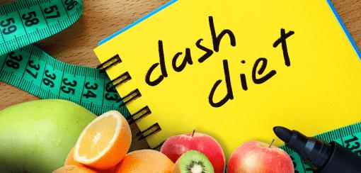 dashi diet