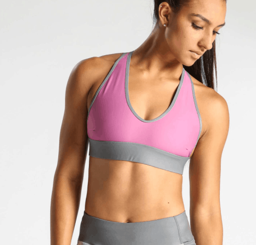 ideal fit top and shorts