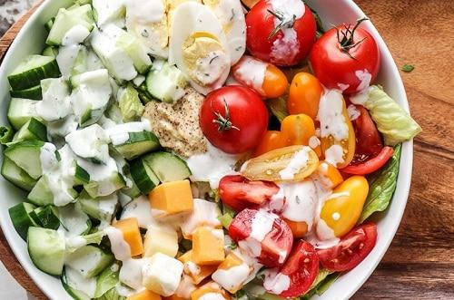 keto diet vegetarian