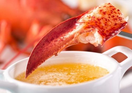 seafood keto diet