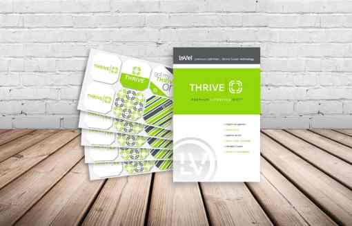 thrive patches