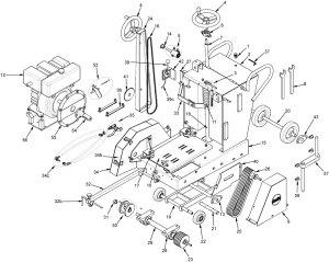 Kubota Rtv 1100 Wiring Diagram Kubota Wiring Diagram Images