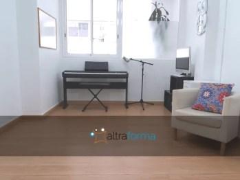 Salas de Terapia individual