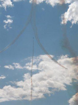 Frecce Tricolori Verbania 2009
