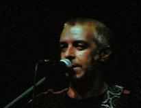 Davide van de Sfroos 2007