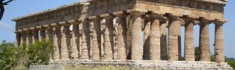 Cilento - Paestum