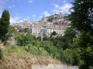 Impressionen aus der Basilicata