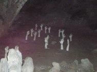 Grotta dell'Angelo Pertosa