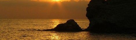 Cilento - die Küste, der Strand und das Meer