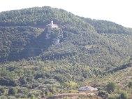 Kloster bei San Giovanni a Piro