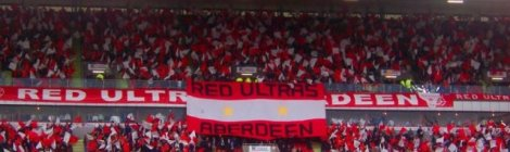 Red Ultras Aberdeen