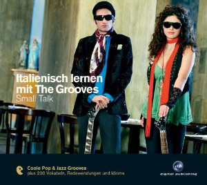 Eva Brandecker: Italienisch lernen mit The Grooves
