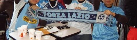 Mauro Zarate zeigt, was er bei Lazio gelernt hat
